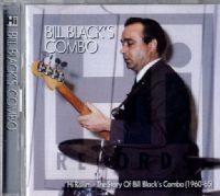 Bill Black's Combo - Hi Rollin - The Story Of .. (2 CD Set)